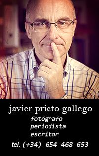 Javier Prieto Gallego fotógrafo