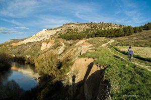 Río Pisuerga. Cabezón de Pisuerga. Valladolid. Castilla y León. España © Javier Prieto Gallego