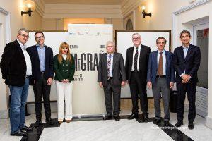Sesión de presentación de la Semana sobre la Migraña realizada en