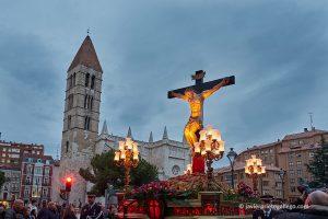 Procesión General de la Sagrada Pasión del Redentor. Viernes Santo. Valladolid. Castilla y León. España. © Javier Prieto Gallego