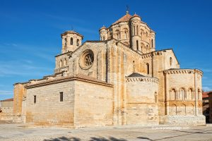 Colegiata de Toro. Castilla y León. España © Javier Prieto Gallego