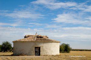 Centro de Interpretación de la Naturaleza Matallana. Villalba de los Alcores. Valladolid © Javier Prieto Gallego