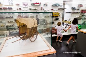 Museo del Juguete. Figueras. Gerona. España © Javier Prieto Gallego;